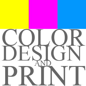 Color Design and Print